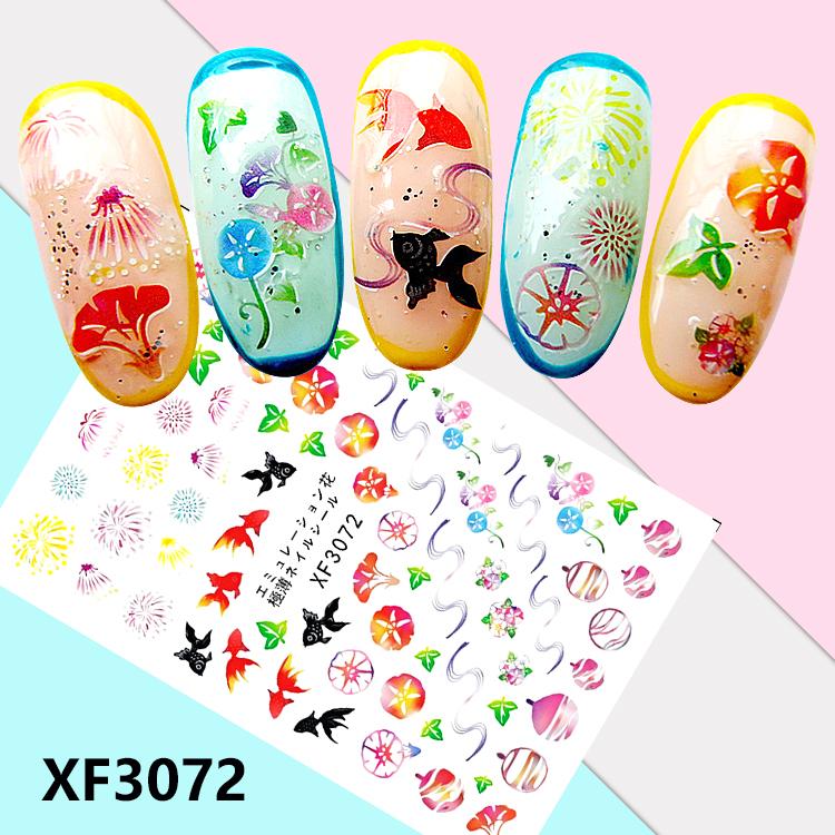 XF3072-2