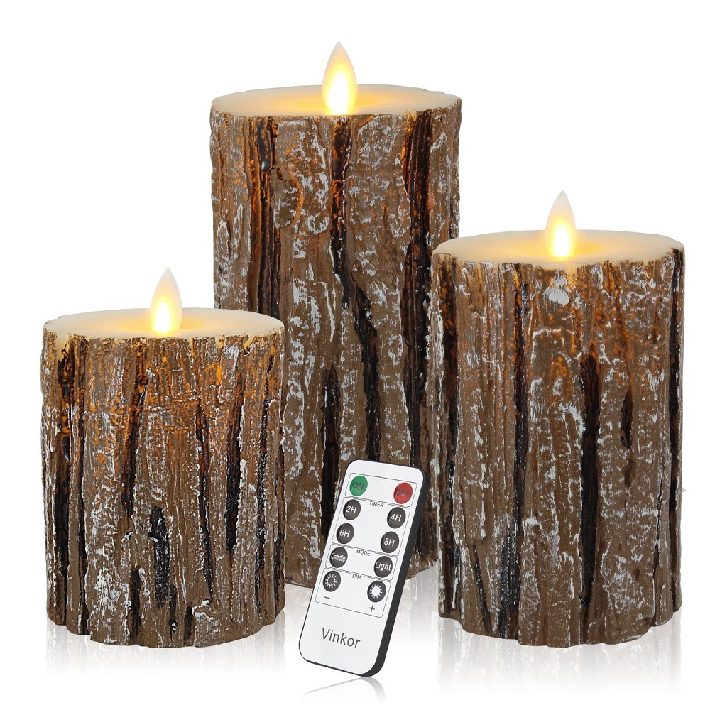 Bougie sans Flamme /électrique /à t/él/écommande cr/éative l/ég/ère de Bougie de LED pour /épouser Sport Good