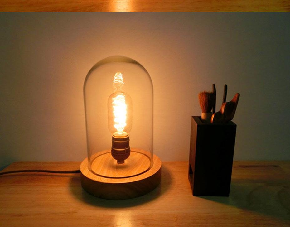 desk lamp - (10)