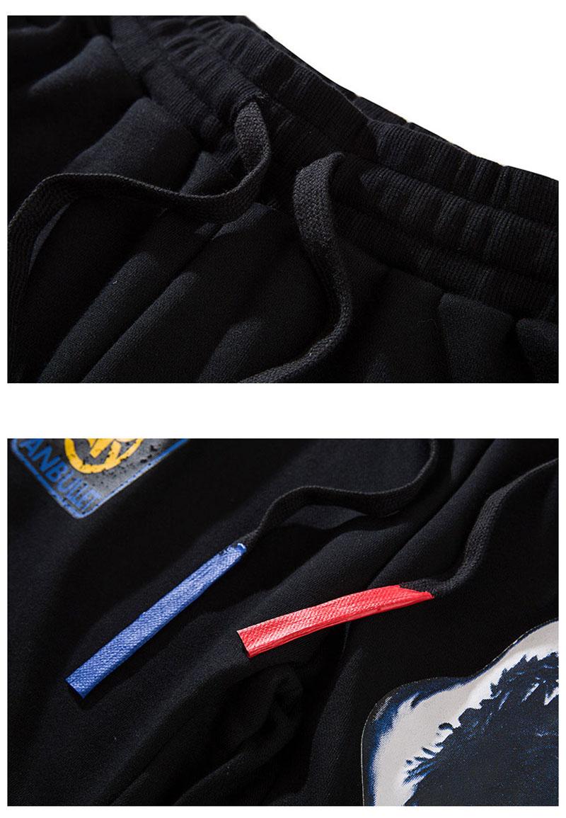 Pants Fashion Streetwear Sweatpants (16)