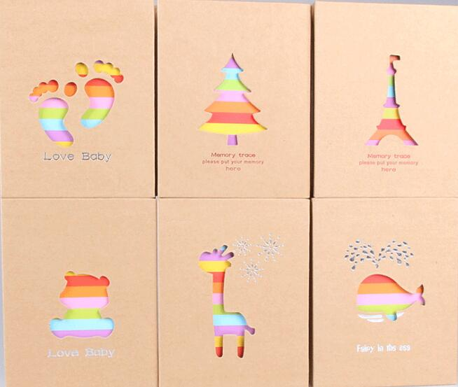 3pcs Note Design Metal Cutting Die For DIY Scrapbooking Album Paper Cards PVCA