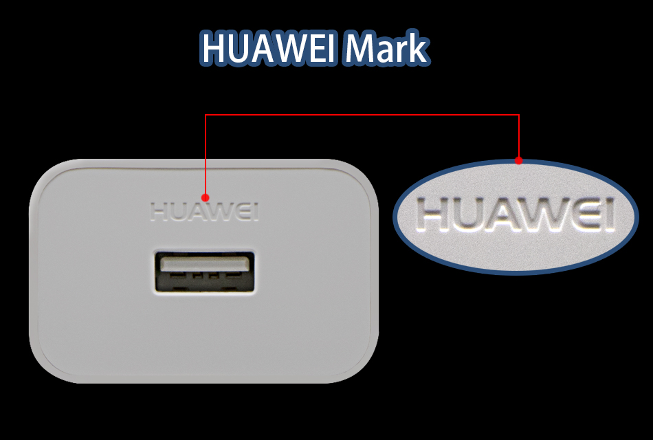 huawei charger watch