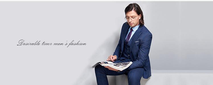 3c3523ea5 Suit Pant Men Business Casual Gentleman Fashion Trousers Men Pant No  ironing Autumn Full Length straight MOOWNUC Slim Fit MWCUSD 14.00/piece