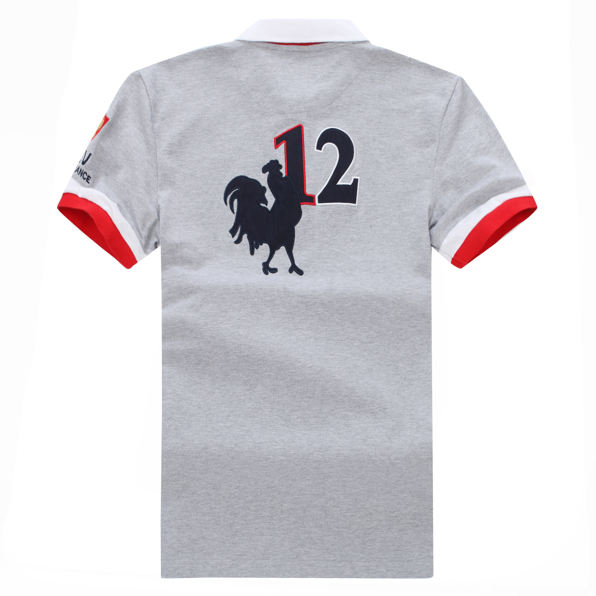 Top Selling Eden Park Men Polo Short Hom Nice Quality Fashion Casual business Big Size 3xl Homme man Tees tops