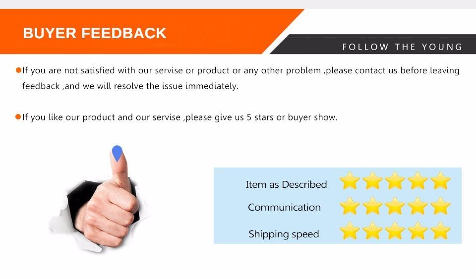 simon 4-buyer feedback