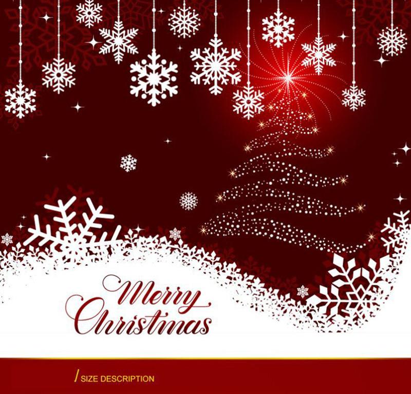 Happy New Year Christmas Decorations for Home Snowflake Glass Sticker Merry Christmas Decor Shop Window Sticker Navidad Natal (1)