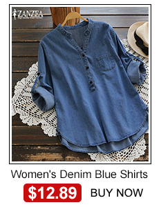 e398bf1f89a Women Summer Ruffled Blouse 2019 ZANZEA Vintage O Neck 3/4 Lantern Sleeve  Work Blusas Cotton Linen Shirts OL Pleated Tunic Tops.USD 12.96./piece.