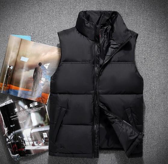 new down jacket vest sleeveless jacket down vest outdoor sports Parkas down jacket high quality Parkas