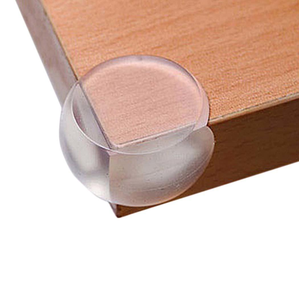 Fashion Soft Desk Table Guard Edge Adhesive Tape Child Baby Safety Corner Protector Fashion Soft Table Guard