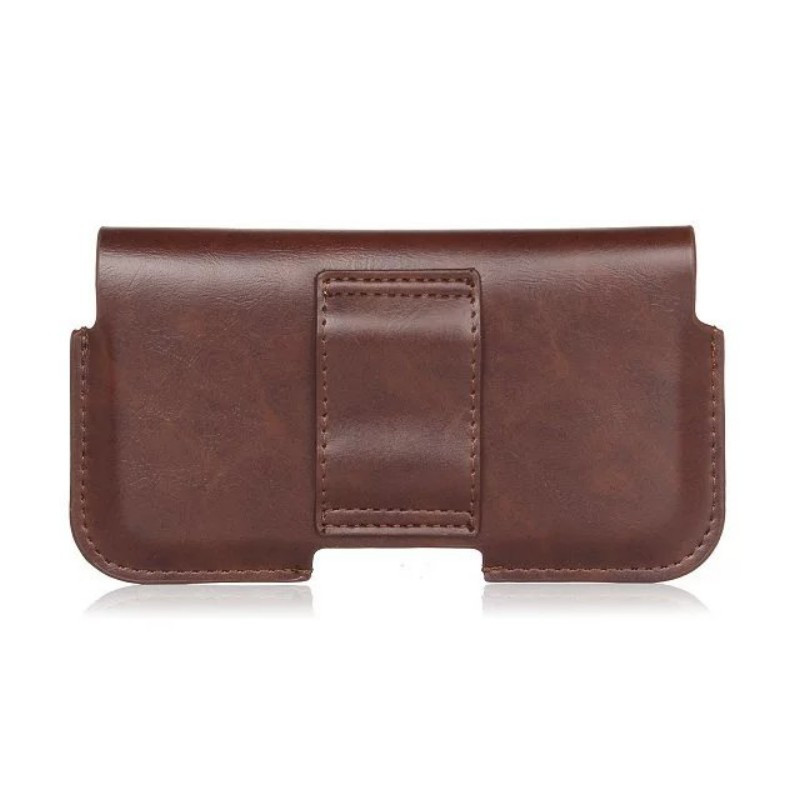 Genuine Leather Pouch Case (8)