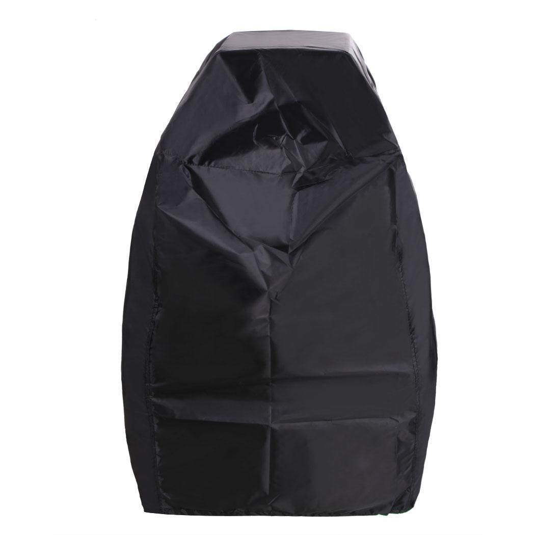 New 210D BBQ Cover Outdoor Waterproof Gas Grill Houses Protection Barbecue Grill Cover New Outdoor Grill Cover