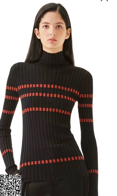 clásico partido de asimetría populares largo de la manga de las mujeres encabeza ropa de mujer femenina nuevo envío libre de las nuevas llegadas más tamaño estilo elegante de 109 a 1195