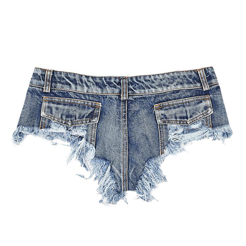 Only Shorts en Jean Femme
