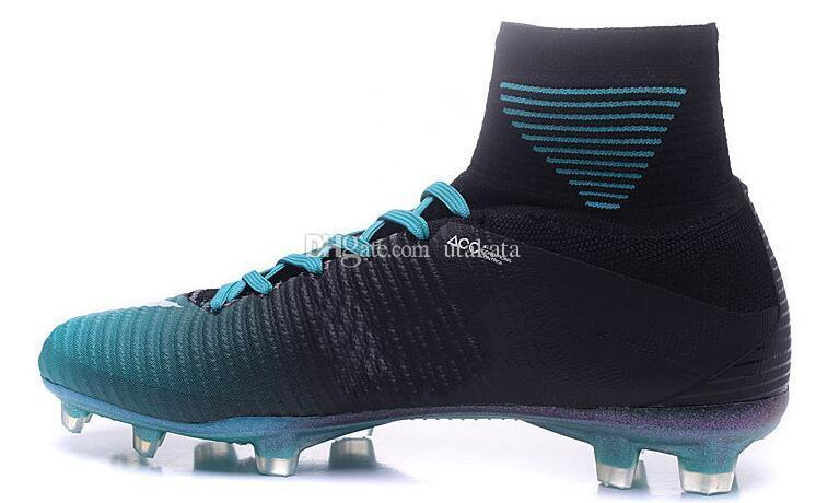 Mercurial Wholesale Superfly V FG Soccer Shoes,cheap discount CR7 Vitórias Training Running Soccer Cleats, new mens Club Football Boots