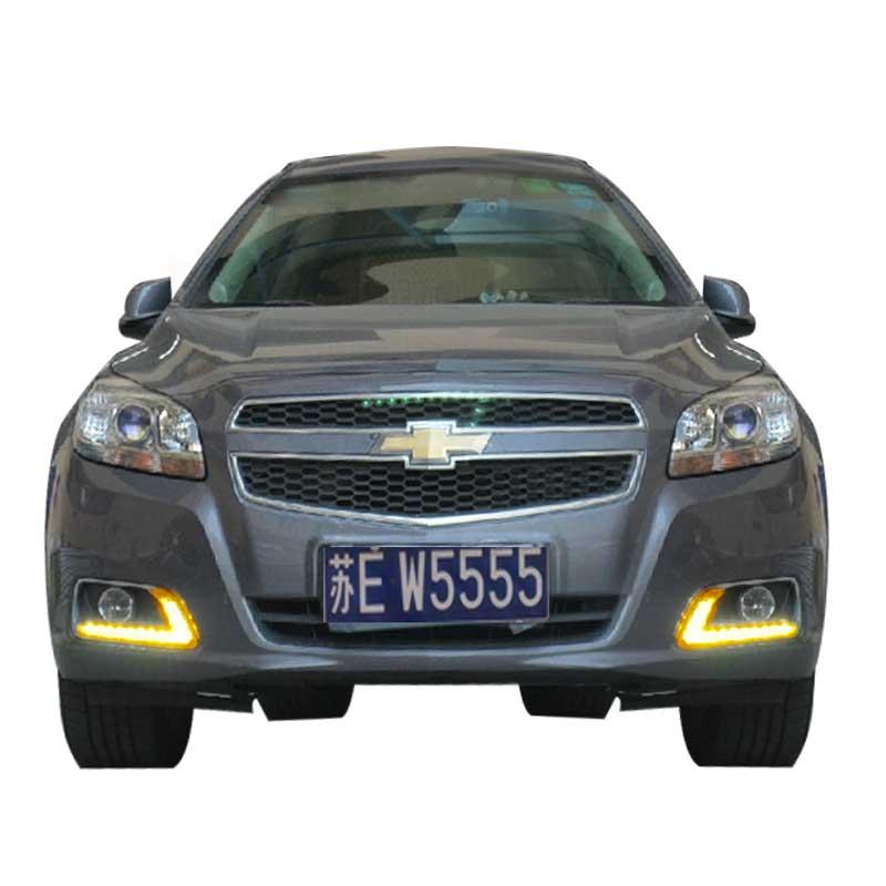 5D LED Car Tail Logo Light Badge Lamp Emblem For Chevrolet Holden Cruze Malibu EPICA CAPTIVA AVEO LOVR Fit for all Chevrolet of cars White