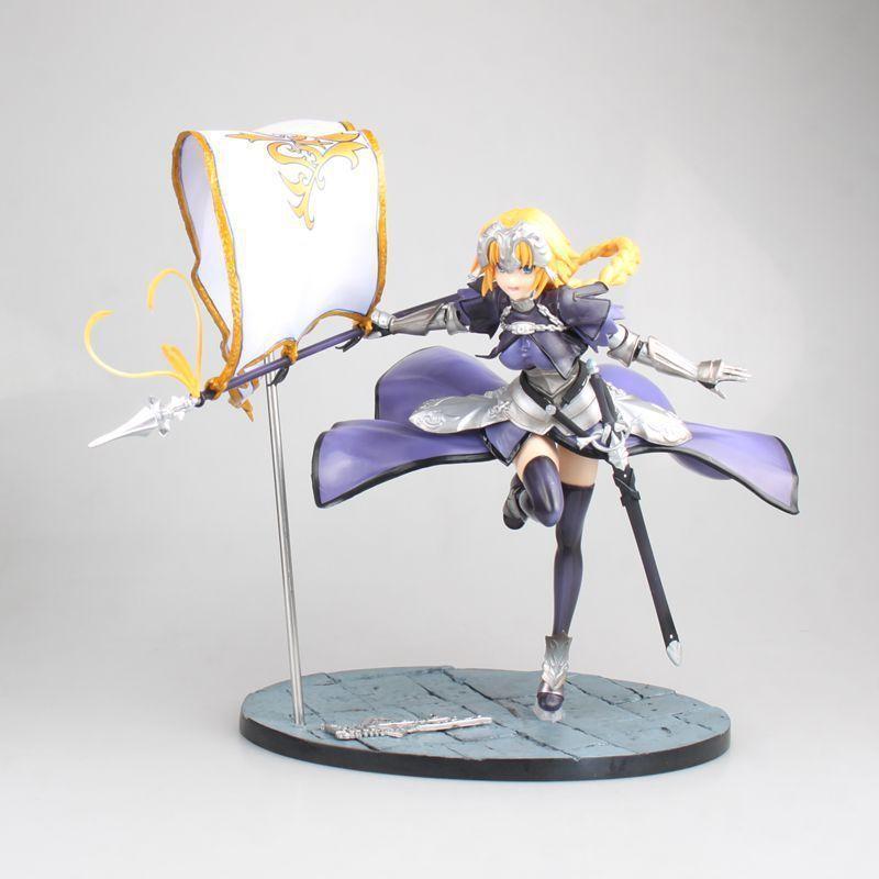 Anime Fate Grand Order Jeanne d