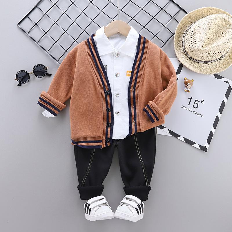 Discount Baby Boy Green Cardigan | Baby Boy Green Cardigan