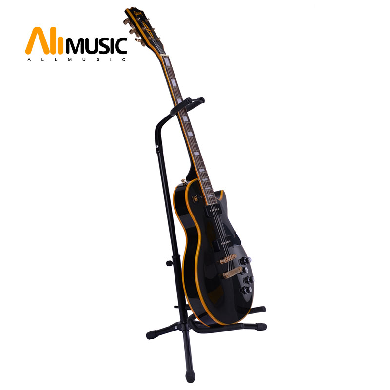 Folding Wooden Guitar SKL Guitar Stand Universal Portable Wood Guitar Stands