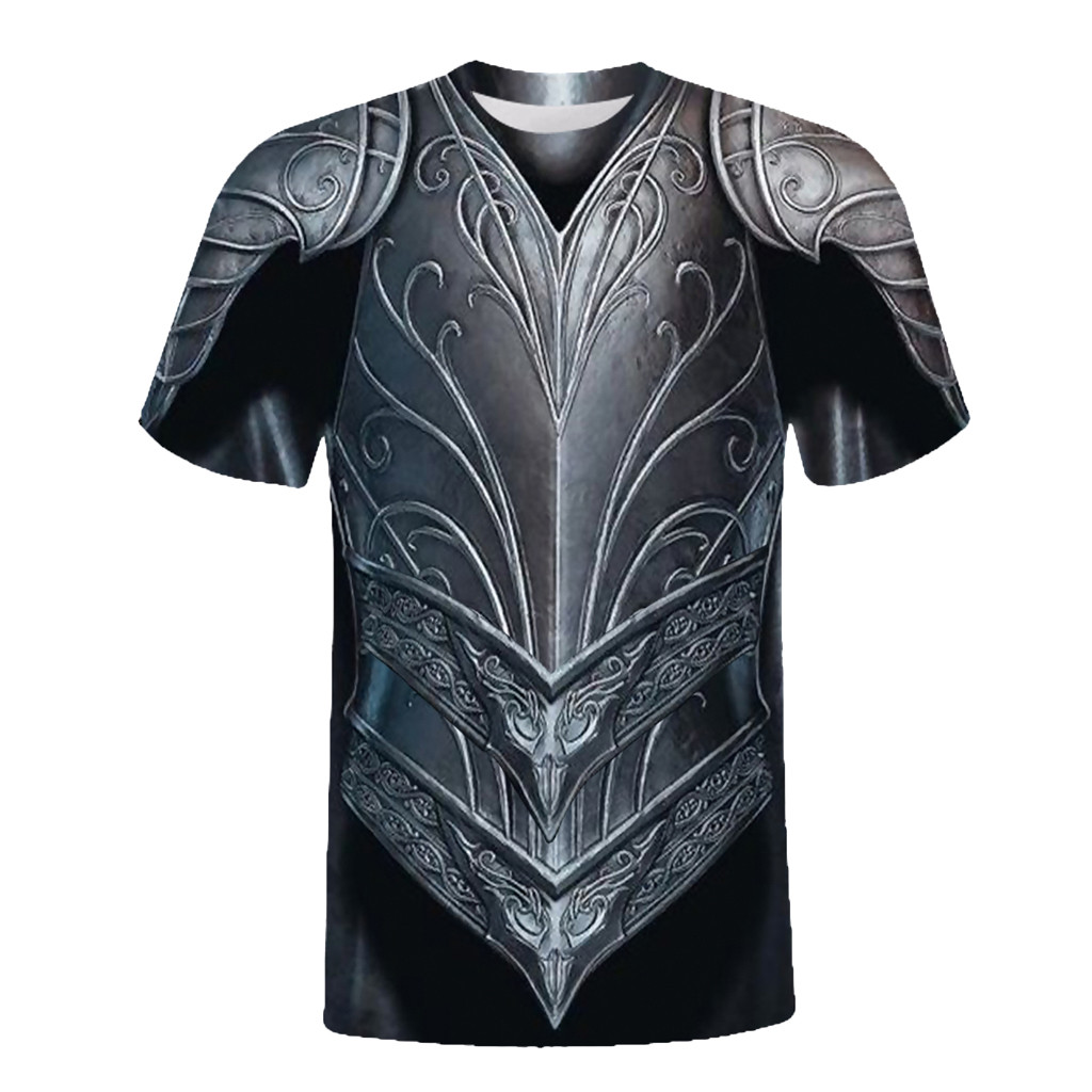 Unisex 3D Printed Fancy Dress Tee Holiday Shirt Rude Stag Party T Shirt