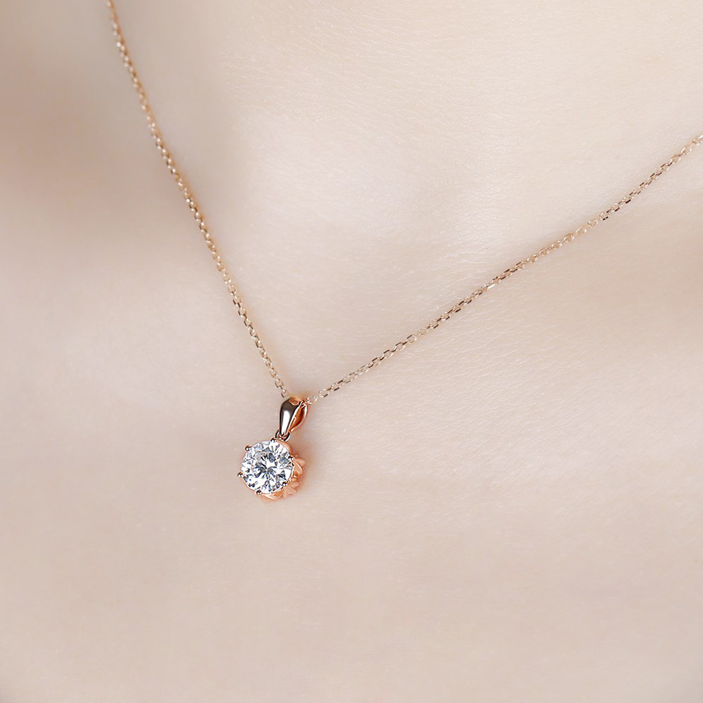 rose gold-pendant necklace (7)