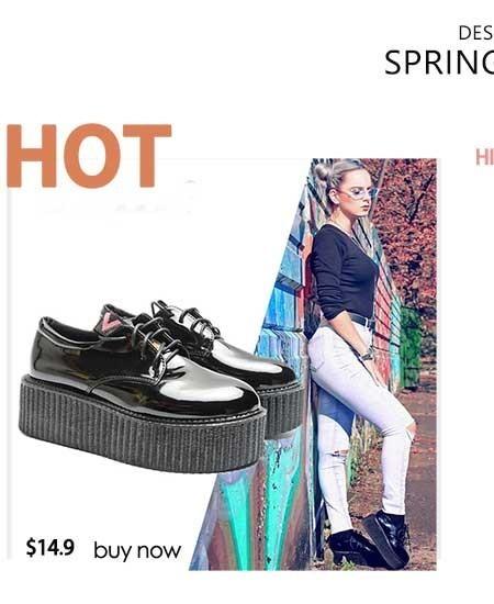 fujin women shoes (8)