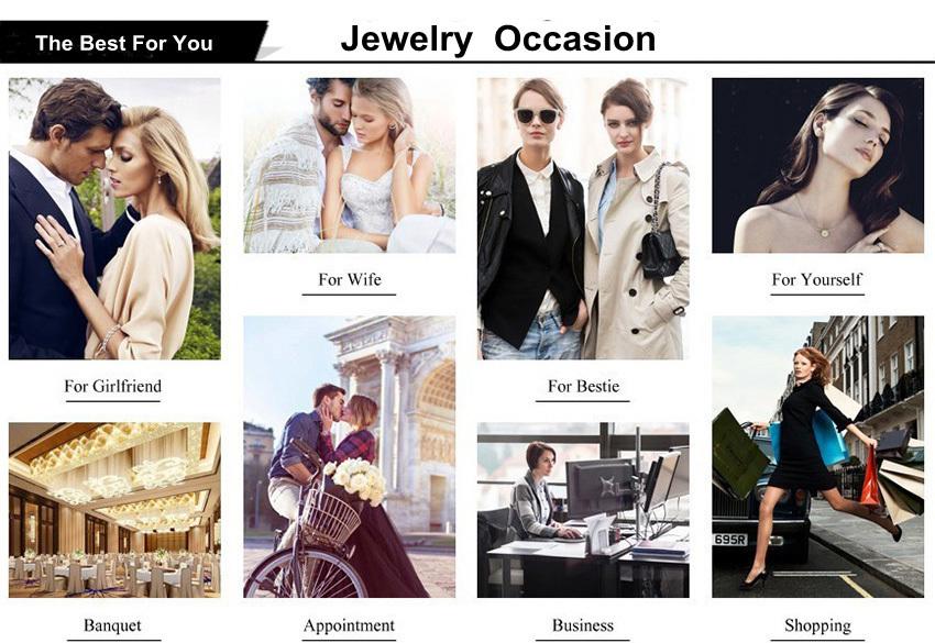 Jewelry Occation