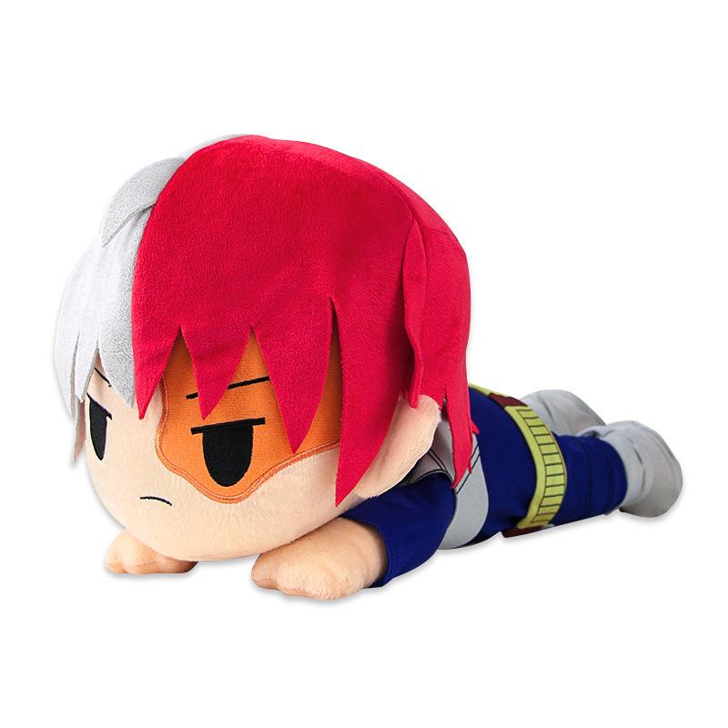 My Hero Academia Anime Boku No Hero Yoh Asakura Katsuki Bakugo Shoto my hero academia Doll Stuffed Toys Plush toy Girl Soft GiftMX190926