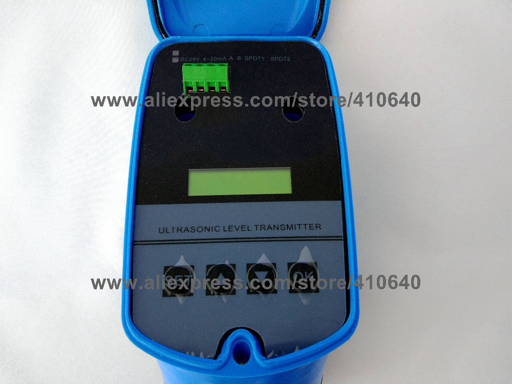 Ultrasonic level meter SST--ZMY-5m (81)