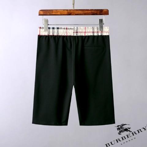 Mens Shorts Set Khaki waist pockets Elasticated waistband casual mens suit