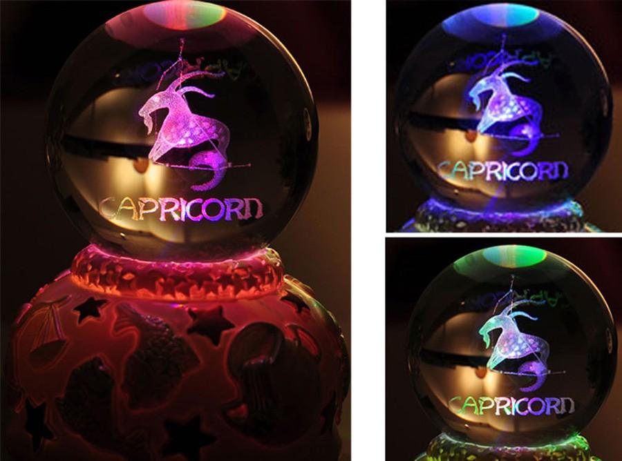 Crystal ball music box (20)
