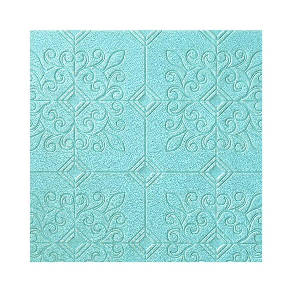 Piastrelle Decorative Per Tavoli vendita all'ingrosso di sconti adesivi decorativi per la