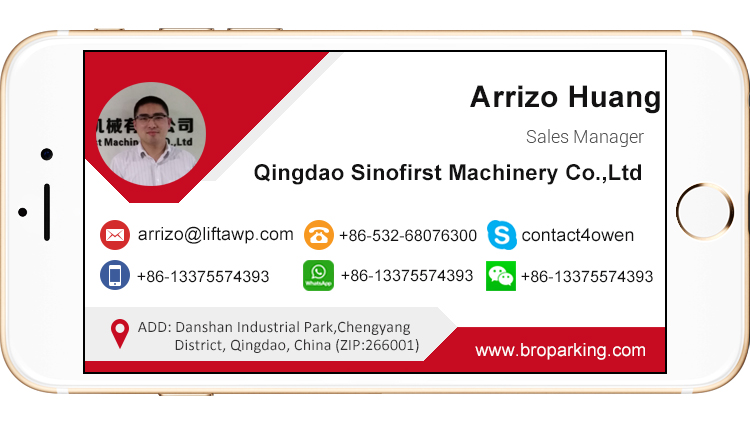 Contact Arrizo