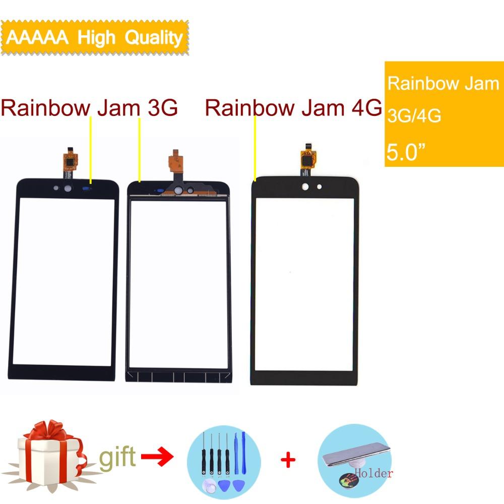 Rainbow Jam 3G 4G