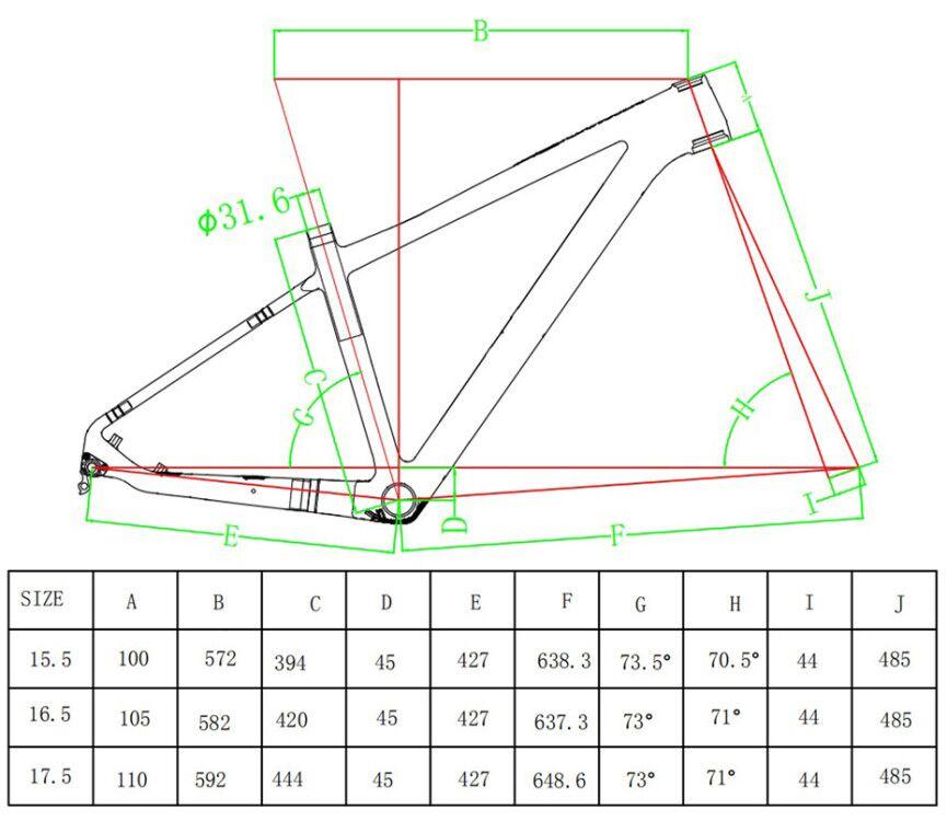 CMF20 Geometry