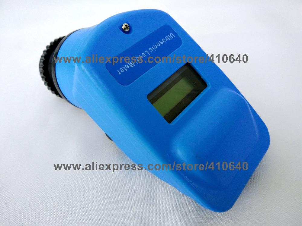 Ultrasonic level meter SST--ZMY-5m (10)
