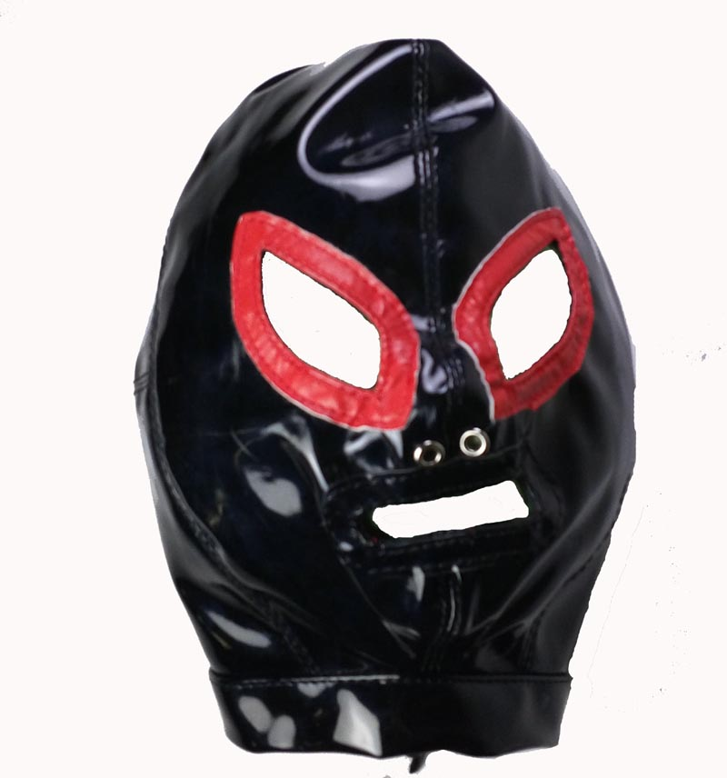 maschera contorno bocca