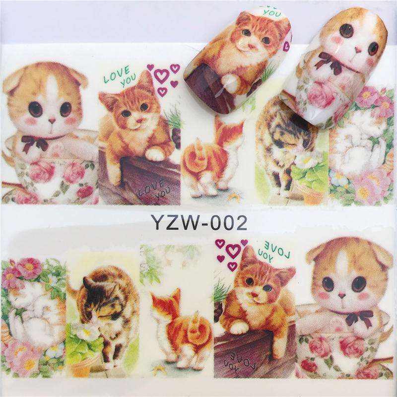 YZW-002