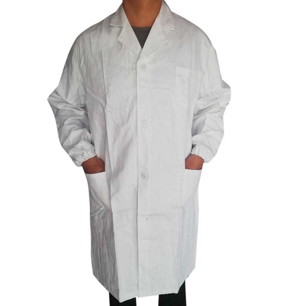 Blouse de Laboratoire pour Les M/édecins et Les Scientifiques Adar Uniforms Blouse de Laboratoire Unisexe