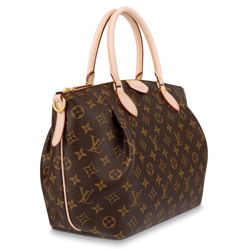/  handbag TURENNE presbyopic shoulder bag M48814