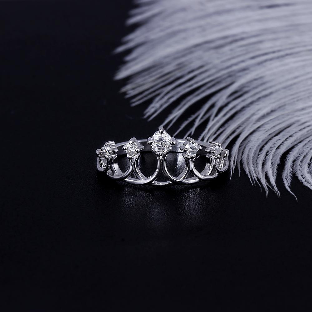 crown moissanite ring (3)