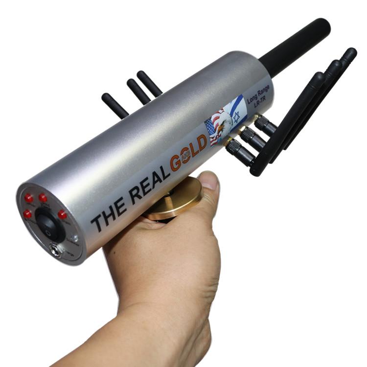 Portable Hand Held Metal Sécurité Détecteur Super Scanner compteur Léger Baguette