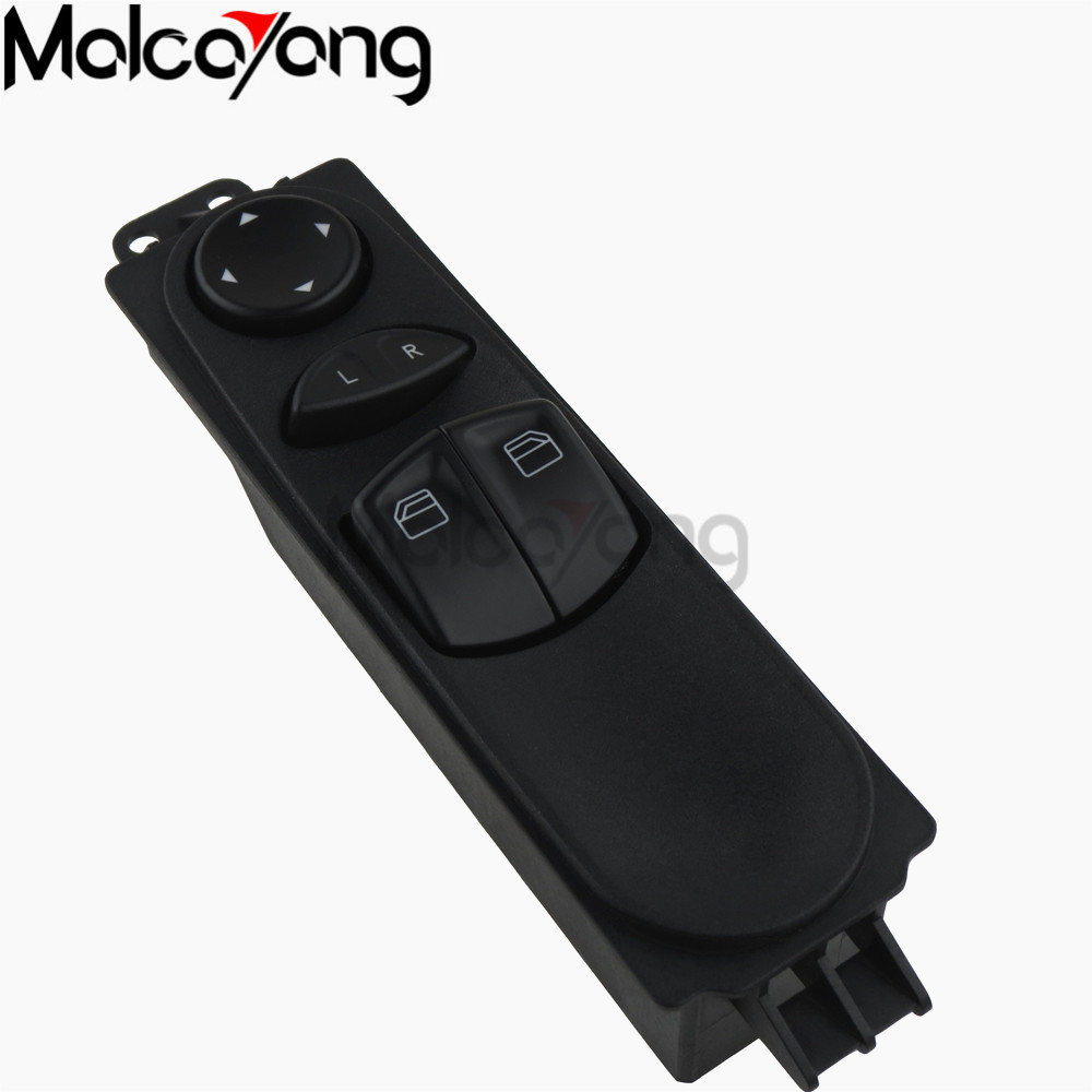Heater Resistor Motor Fan Blower Control Compatible With Vito Viano V-Class 1996-2003 OEM 0018212560 A0018212560