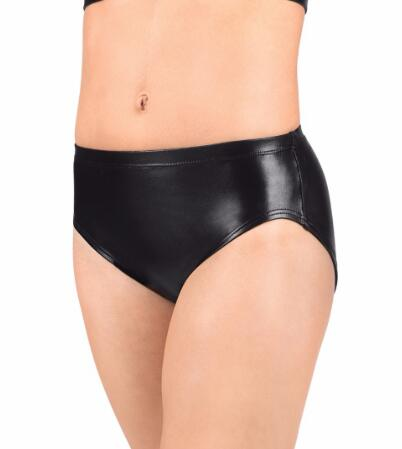 Women/'s Shiny Leather Micro Boy Shorts Panty Underwear Briefs Pants Dance.