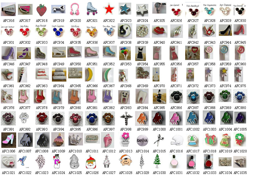floating charms catalog09
