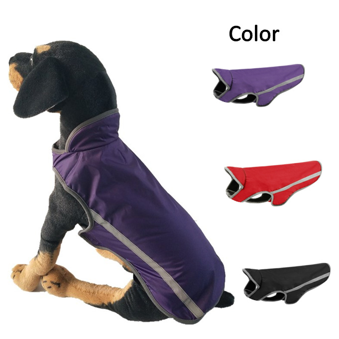 2020 Waterproof Pet Dog Puppy Vest Jacket Chihuahua Clothing Warm Winter Dog Clothes Coat For Small Medium Large Dogs S 3xl From Rita0615 7 38 Dhgate Com