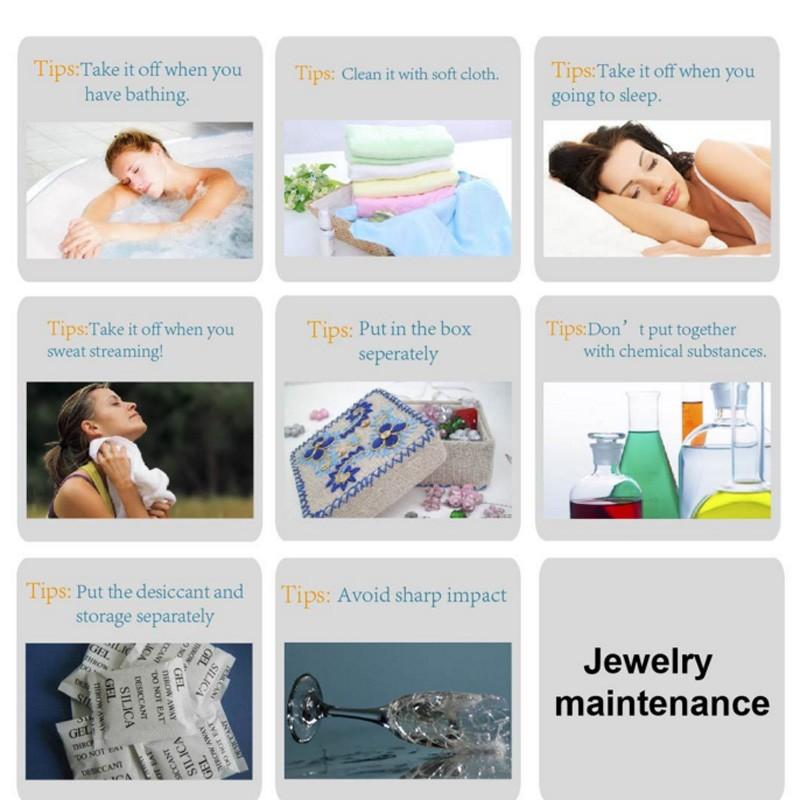 jewelry maitenance