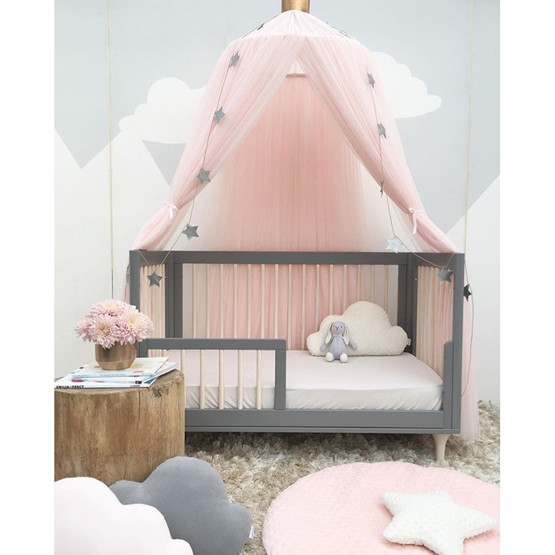 bed canopy mosquito net (3)