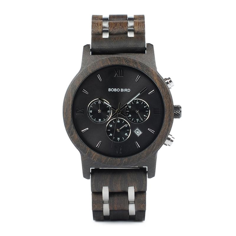 wooden watch for men BOBO BIRD BRAND watches (81)