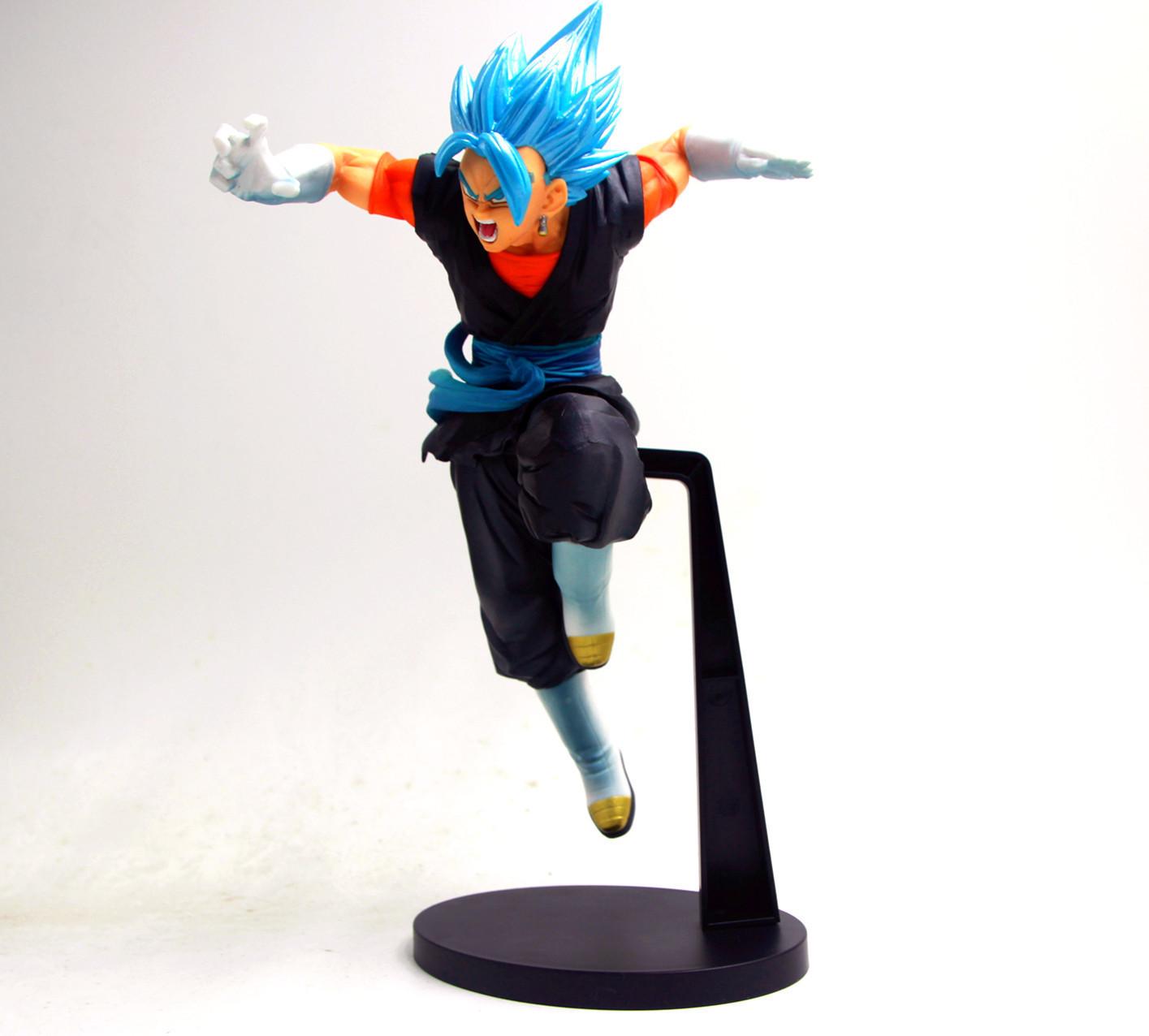 Anime Cosplay Grasa Negro PVC Figure Figuras Muñeca Man Estatuilla De Juguete Regalo