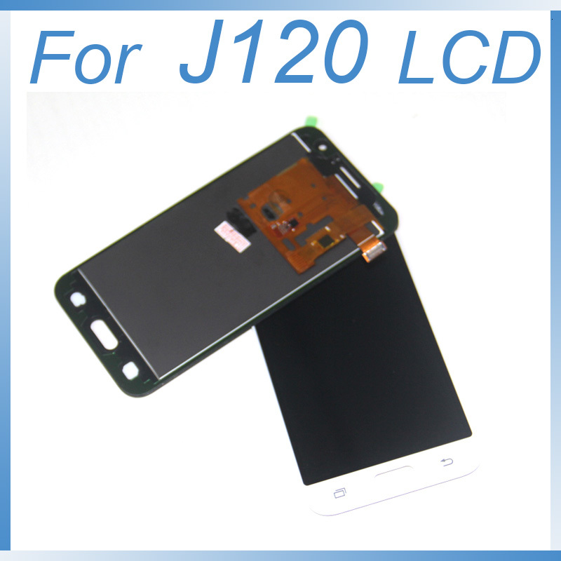 For Samsung Galaxy J120 J1 J120 J120F J120H J120M LCD Display Touch Screen Digitizer Assembly For samsung J120 LCD screen